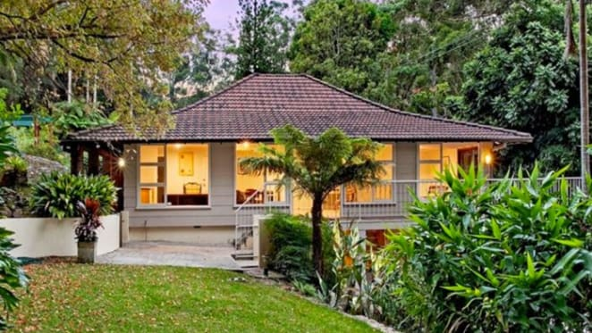 30 Dam Road Wombarra listed in Kathy Jackson fallout