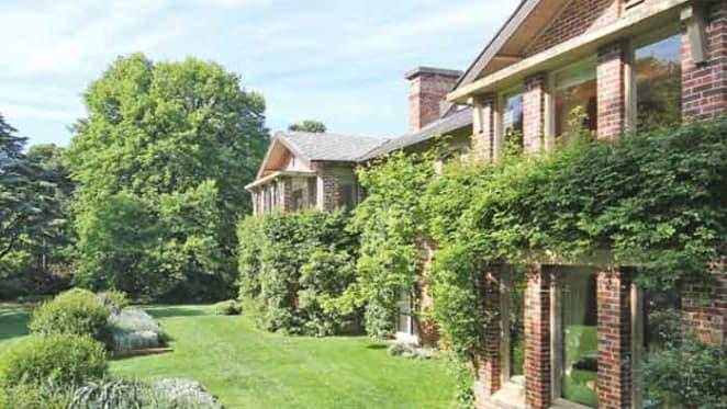 Flint Hill, Woodend retreat reserve at $7 million