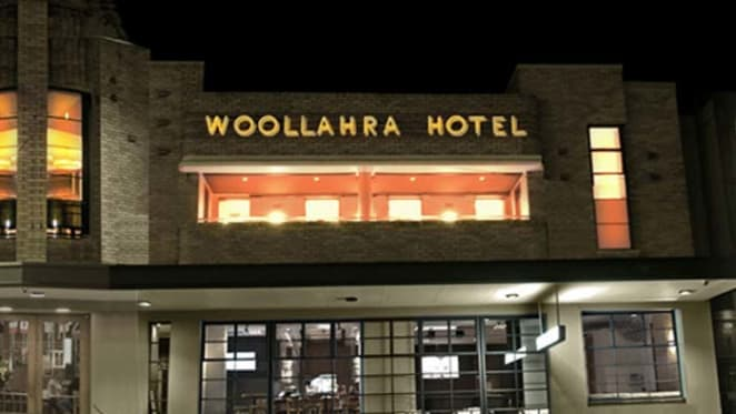Ryan family sell Woollahra Hotel to Waugh group
