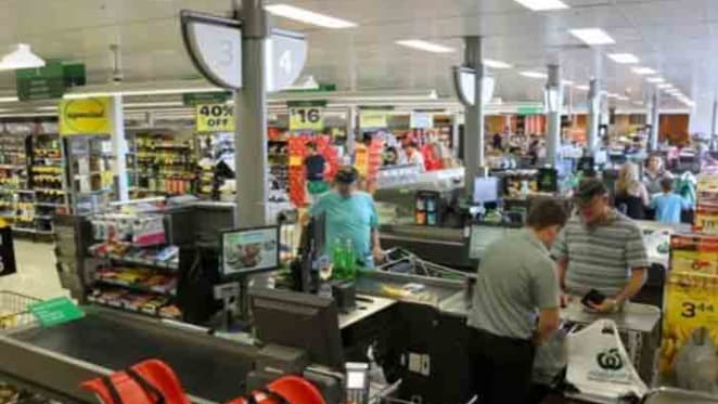 Woolworths in Tasmania's Burnie bought by Melbourne investor for $18.1 million