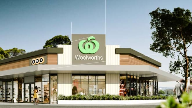 Perth's Mandurah Central scores Woolworths as tenant