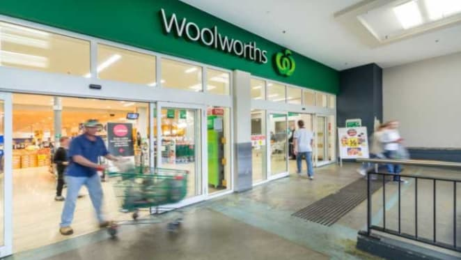 Dural Woolworths store sells to local for $19.65 million at Burgess Rawson auction