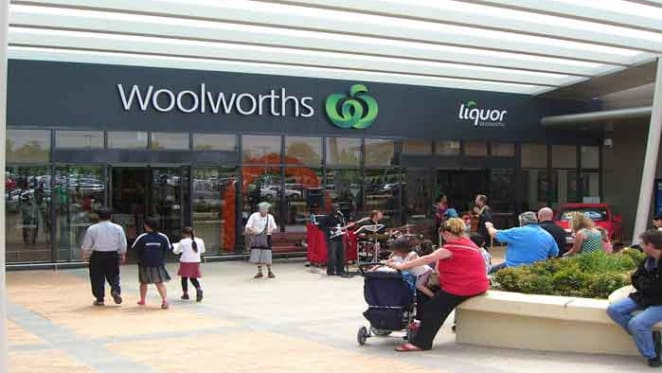 17 Woolworths stores to close in Australia with another 15 under threat
