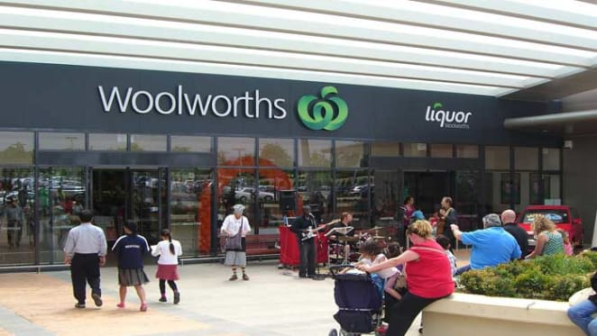 The 'Aldification' of Woolworths is destroying its value