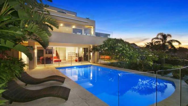 Seven chief Tim Worner sells redundant Manly home