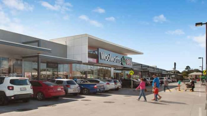 Woolworths centre in Queensland's Logan City snapped up for $38.25 million by Asian investor