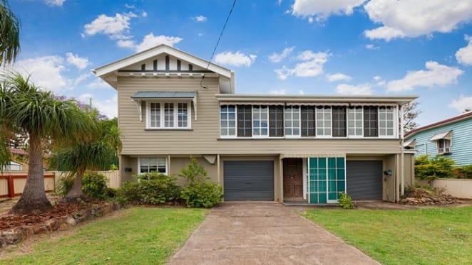 Wynnum offers Brisbane's cheapest offering