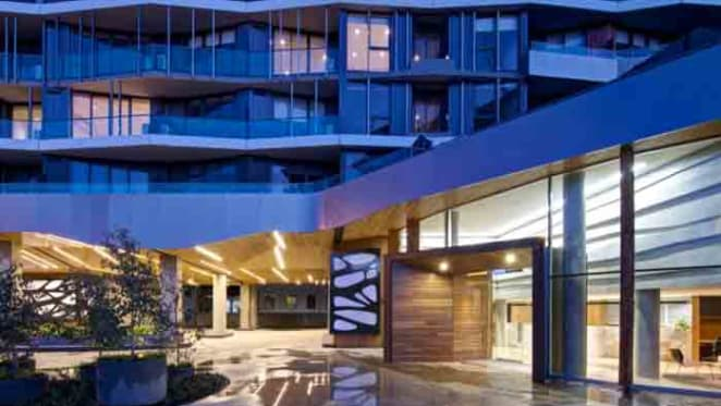 Rothelowman-designed development wins big at UDIA awards
