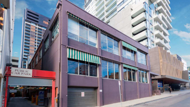 South Yarra office sells for $14.6 million