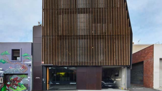 Yarra Place office property listed for sale with $4 million expectations