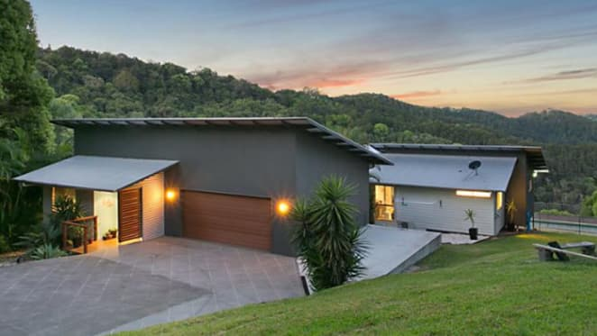 Tallebudgera Valley home of former Ironman Zane Holmes sold