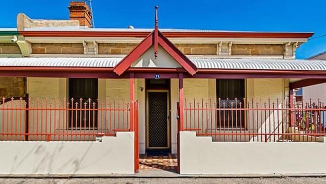City fringe suburbs in Adelaide continue to be preferred investment area: HTW
