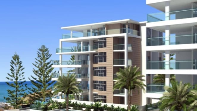 Wollongong apartment resold for $5.85 million