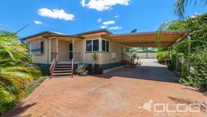 Rockhampton's median house price falls: REIQ