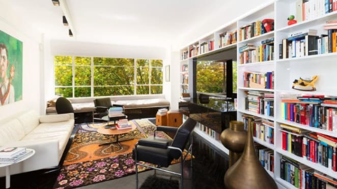 Sydney mayoral candidate Christine Forster splashes out on Potts Point apartment