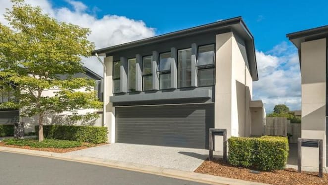 Gold Coast hits $615,000 median house price