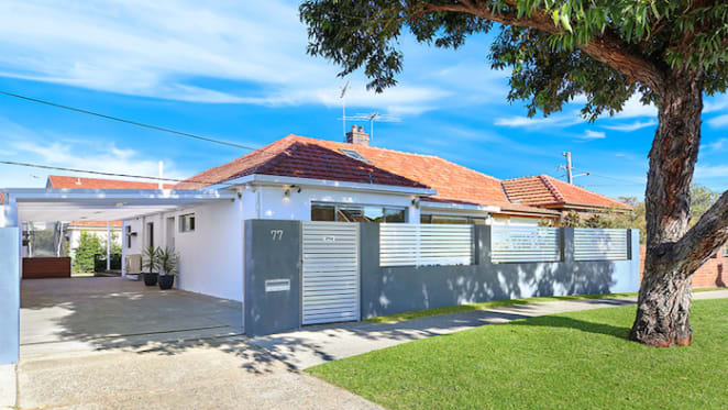 Heath Grundy takes pre-auction offer in Maroubra