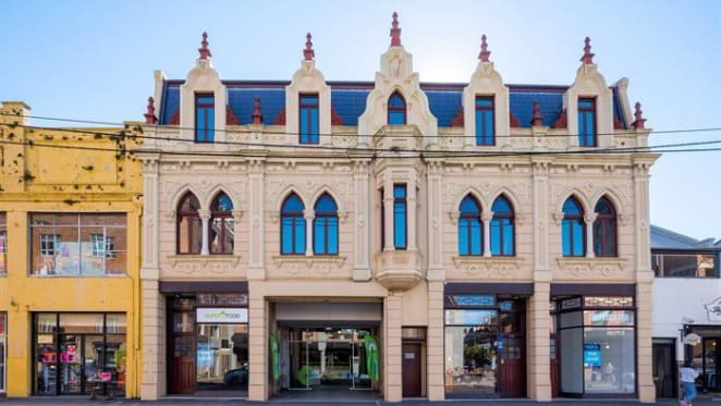 Cancer charity CanTeen buys Newtown building for $13 million