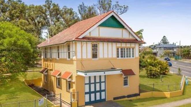 Historic Yeronga fire station sold