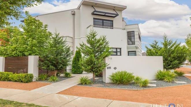 Franklin ACT median house price around $789,000: Investar
