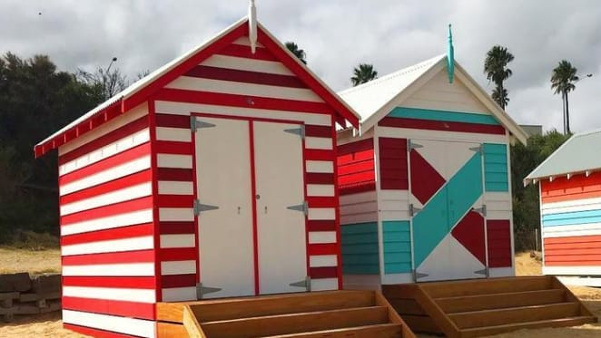 Brand new Brighton bathing box auctions may be about to cease