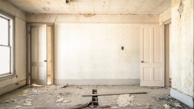 Five ways to save money and reduce waste on your home renovation