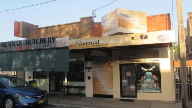 Mehajer family sell Auburn shop for $2.175 million