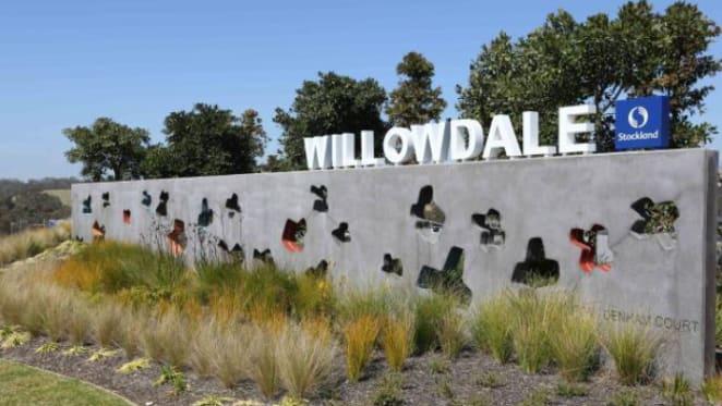 West Tigers star David Nofoaluma buys masterplanned home in Sydney's west