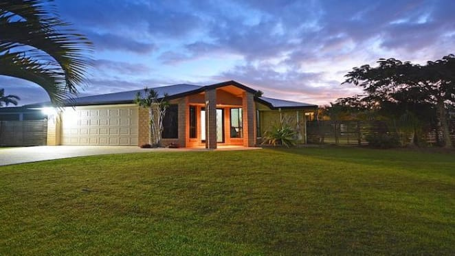 What $500,000 secures in Hervey Bay: HTW