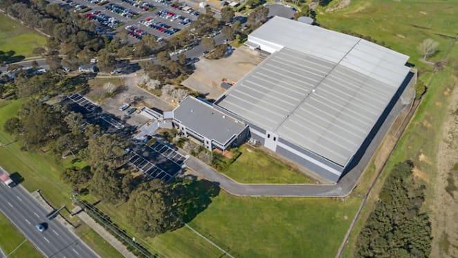 Rowville office warehouse fetches $13 million through Savills
