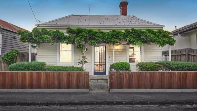 Richmond cottage sells at $2.08 million