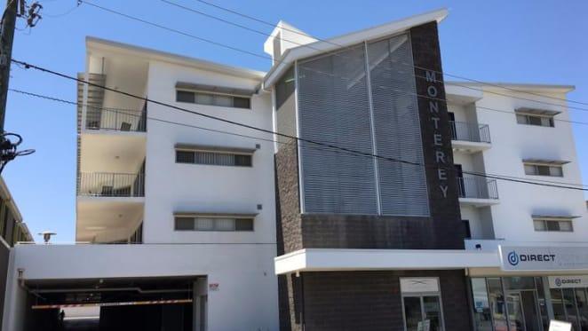 $120,000 Moranbah mining town mortgagee sale