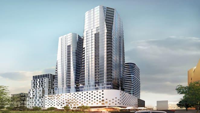 Box Hill development site fetches almost $50 million
