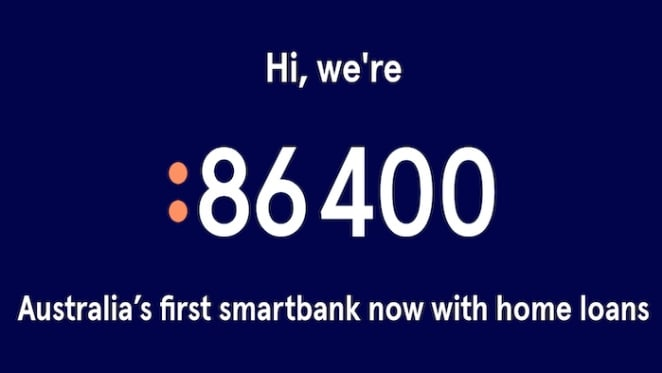 86 400 becomes first neo bank in Australia to offer home loans