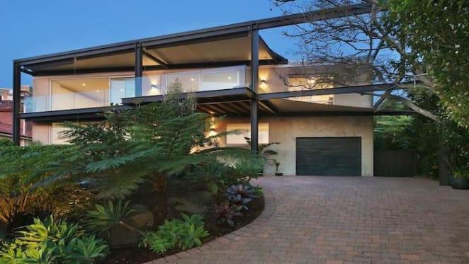 Sydney's Mosman clocks $1 billion in annual house sales, the highest municipality across Australia
