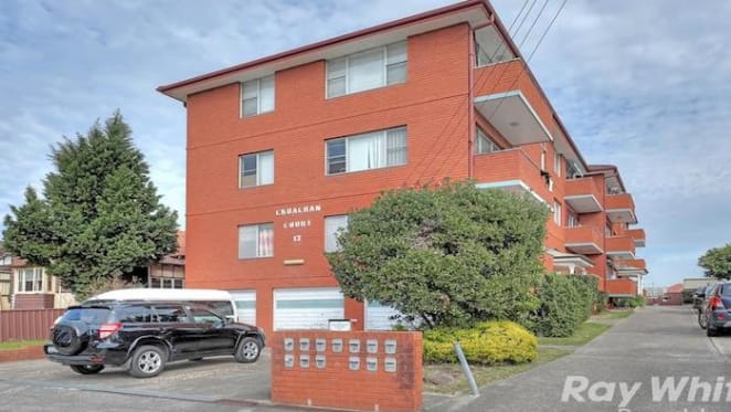 Two bedroom Lakemba unit sold for $450,000
