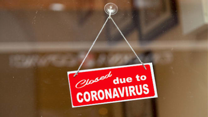 A huge hit to the business sector from coronavirus, NAB anticipates