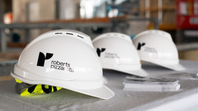 Roberts Pizzarotti tops out Zurich Tower ahead of schedule, despite COVID-19