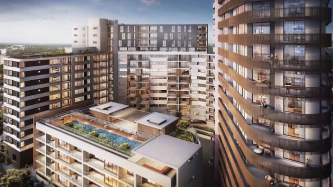 Dyldam partners with Kohab to encourage co-ownership at Opera Merrylands