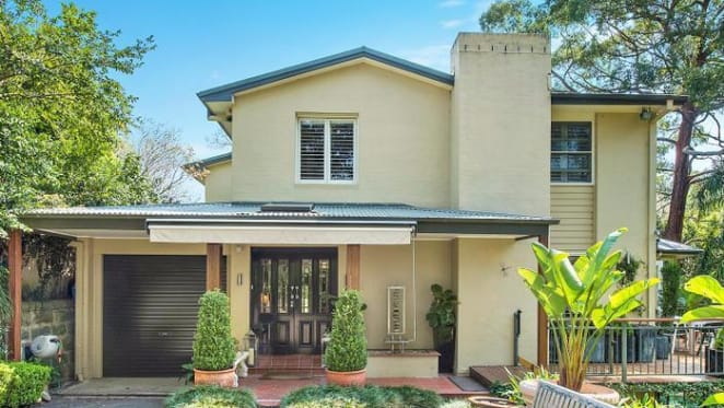 Dr John D'Arcy still looking for buyer after Beecroft home passed in