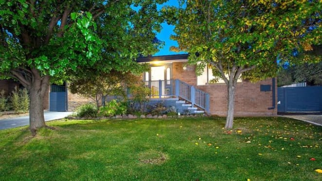 Median Canberra property prices sit between $400,000 to $600,000: CoreLogic