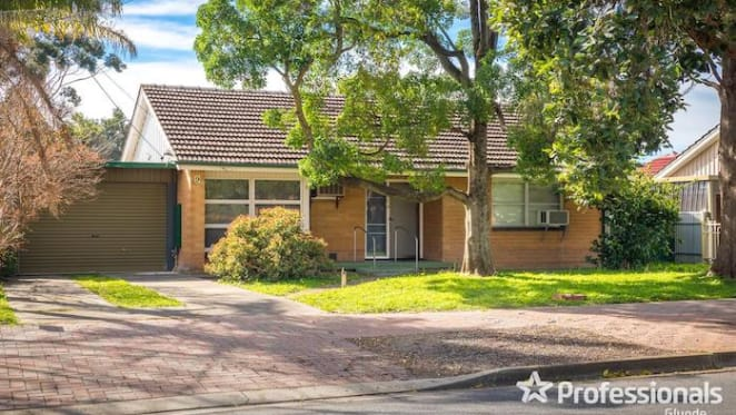 1960s Felixstow house sold for $510,000