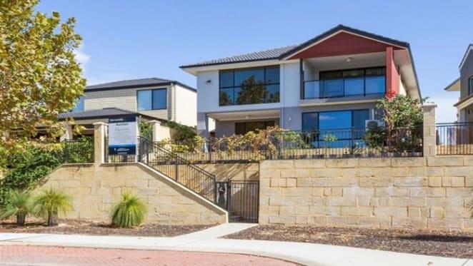 $527,500 Beeliar, WA house sold by mortgagee