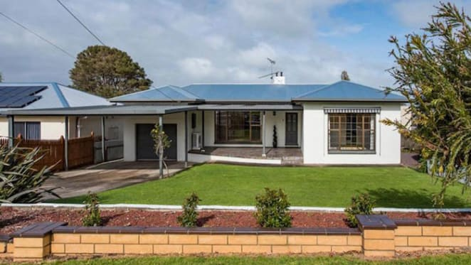 Owner occupiers and investors target cheap Mount Gambier offerings: HTW