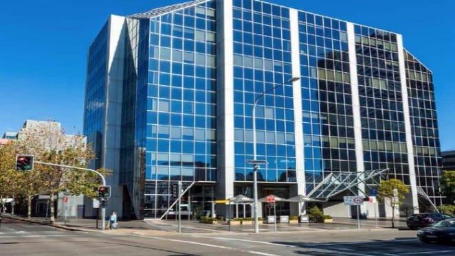 Prominent Parramatta office block listed through Savills