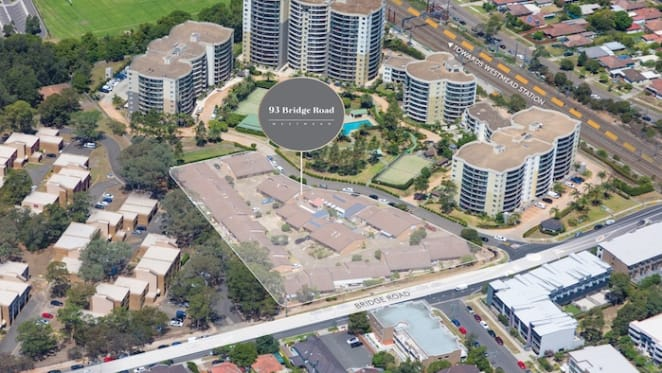 Demand for land soars in Westmead in Sydney's west: Savills