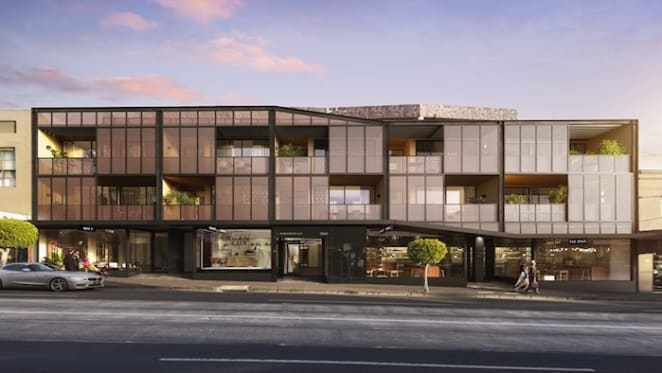 Chronicle, Armadale flagship retail offering