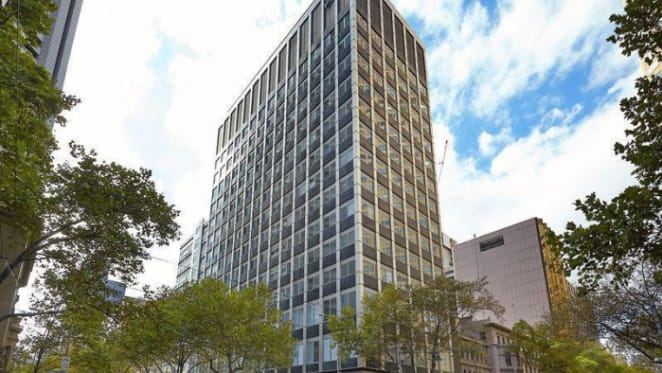 RBA looking to offload Melbourne office