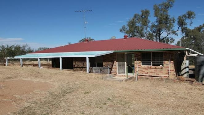 Three bedroom Winwill rural property sold for $240,000