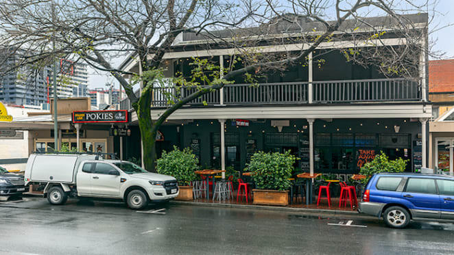 Savills lists two long-held adjoining Adelaide Chinatown properties
